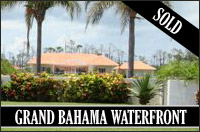 Grand Bahama Waterfront